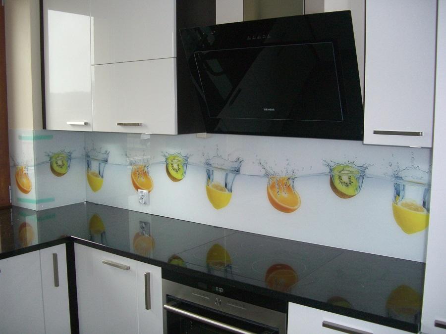 Oferta Szklanafantazja Szkło Do Kuchni Zamiast Płytek